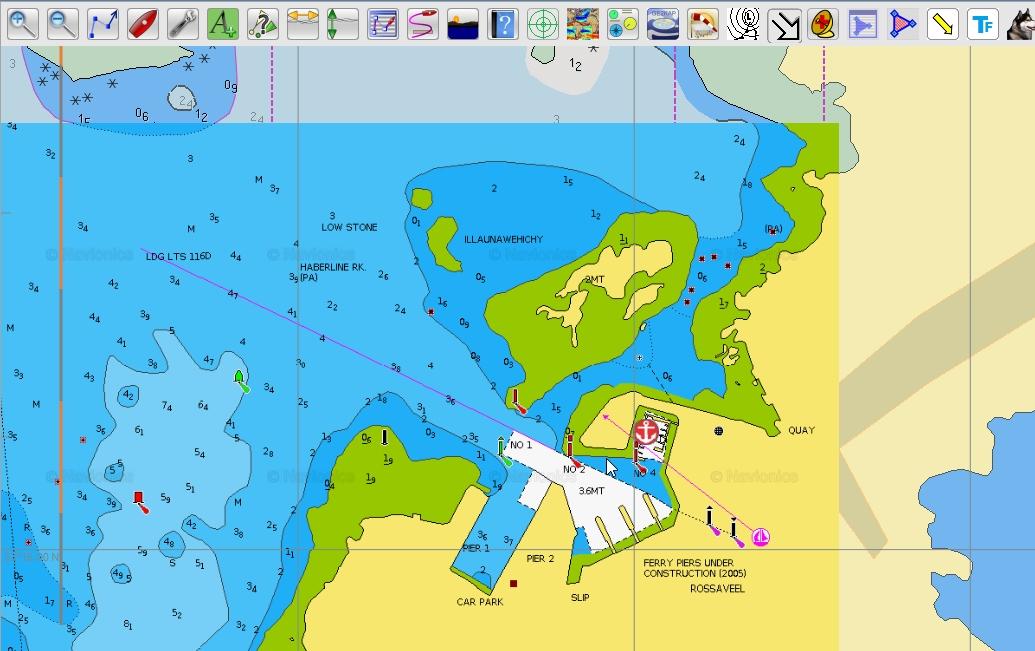 Mbtiles - Cruisers & Sailing Forums