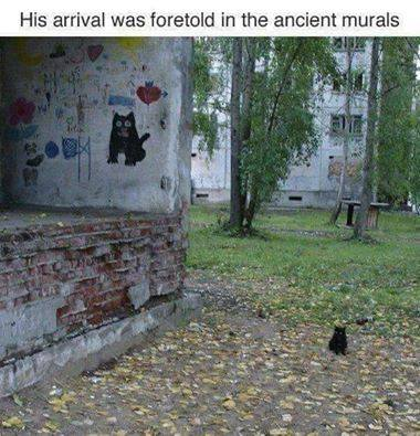 Click image for larger version  Name:The Cat God.jpg Views:88 Size:36.5 KB ID:122731