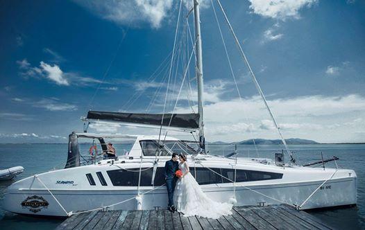Seawind 1190 Catamaran - Cruisers & Sailing Forums