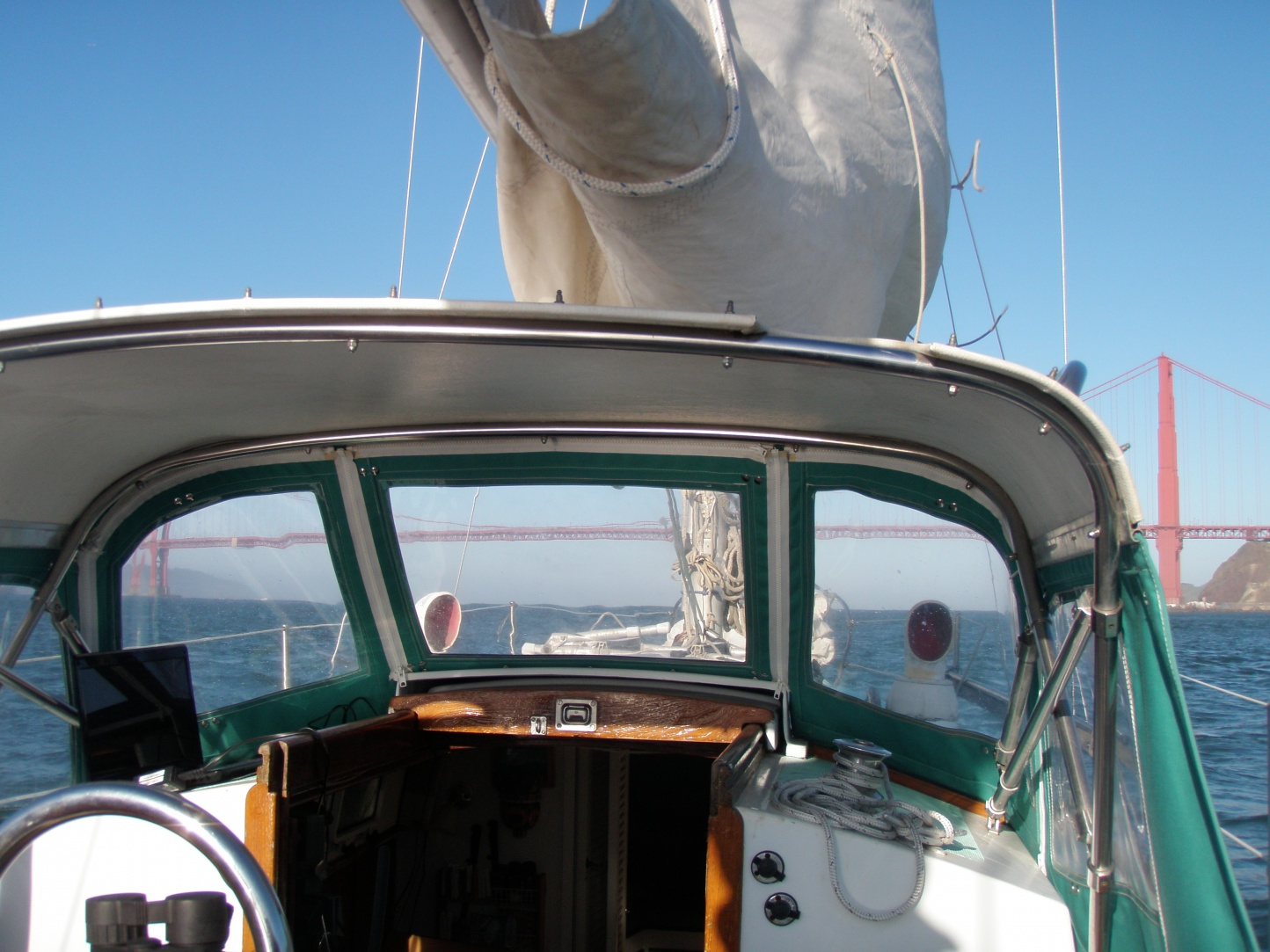 For Sale: Alberg Odyssey 30 Yawl For Sale - Cruisers & Sailing Forums