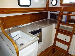 Click image for larger version  Name:Cape George 36 1975 $100k Galley.jpg Views:709 Size:47.3 KB ID:126410