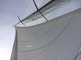 Click image for larger version  Name:North Tri Luff Pocket Yankee.JPG Views:361 Size:75.7 KB ID:127644