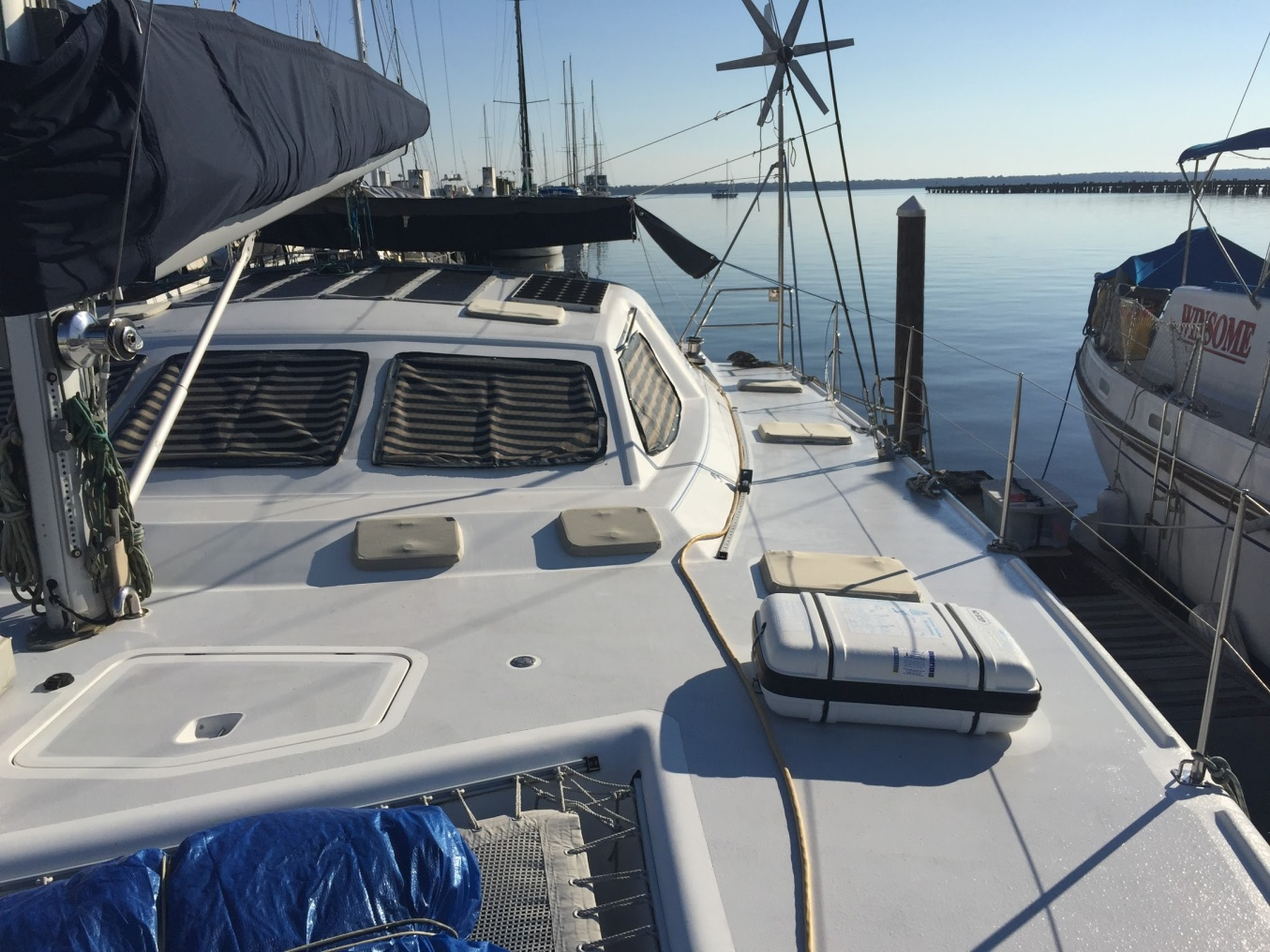 Click image for larger version  Name:DeckLookingAft.jpg Views:231 Size:425.5 KB ID:127874
