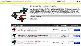 Click image for larger version  Name:000 panel mount 3 way valves.jpg Views:129 Size:108.0 KB ID:128263