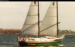 Sailboats with Free Standing Masts - Page 21 - Cruisers