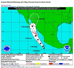 Click image for larger version  Name:Cabo La Paz Hurricane Watch.JPG Views:95 Size:155.3 KB ID:130635