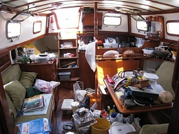 Click image for larger version  Name:BOAT INTERIOR MESSY.jpg Views:300 Size:45.7 KB ID:132435