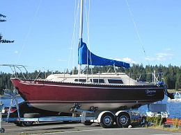 Trailer Sailor & Pocket Cruiser Boats, Tips, Advice, Examples - Page
