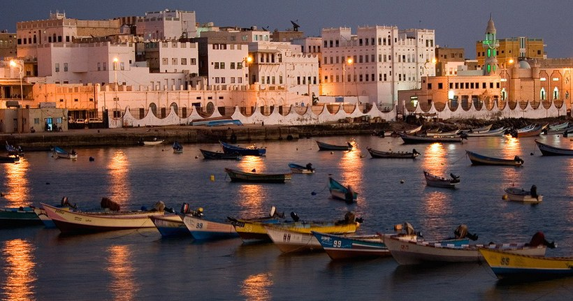Click image for larger version  Name:Al Mukall's Port at night.jpg Views:175 Size:117.2 KB ID:13588