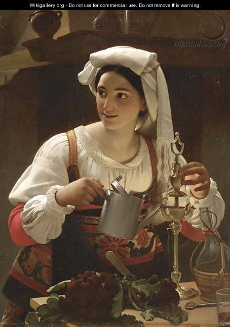 Click image for larger version  Name:Crew with oil lamp.jpg Views:98 Size:51.0 KB ID:138723