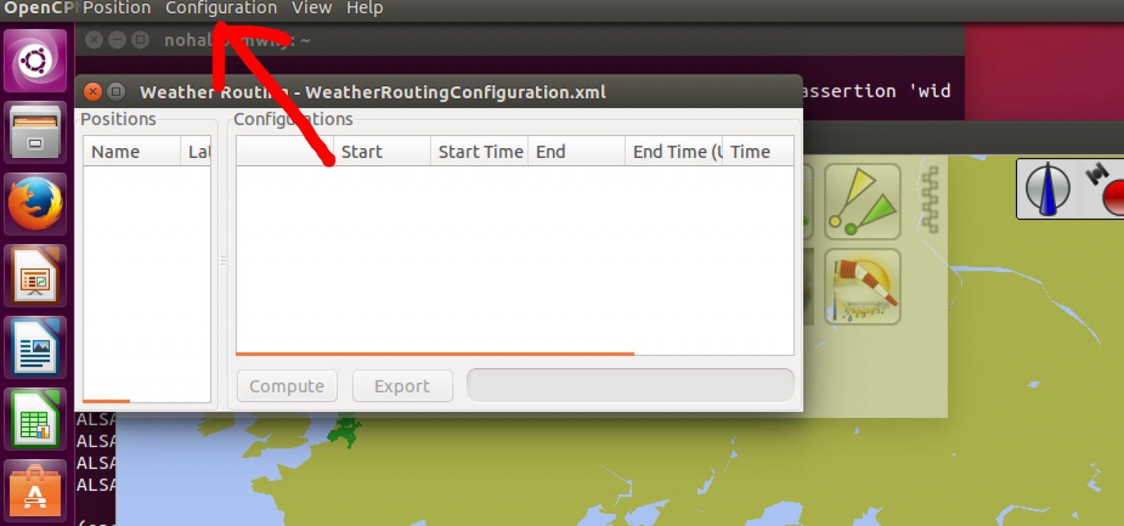 Metatrader 5 on ubuntu boot