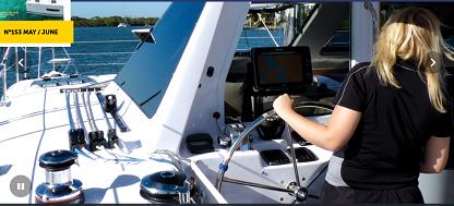 Seawind 1160/1250 sailing - Cruisers & Sailing Forums