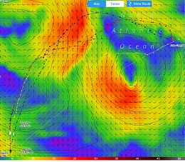 Click image for larger version  Name:Route Map Monday 4-24.JPG Views:103 Size:305.5 KB ID:146088