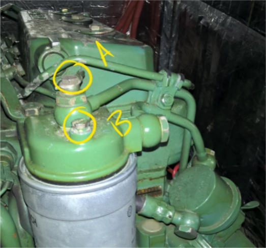 How can I tell if my fuel pump is broken? - Cruisers & Sailing Forums