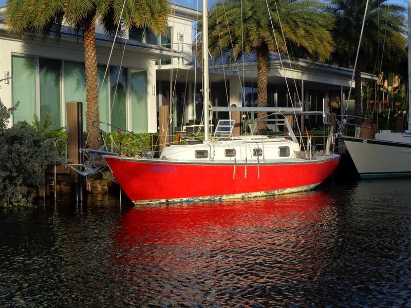 Electric Trawler Conversion