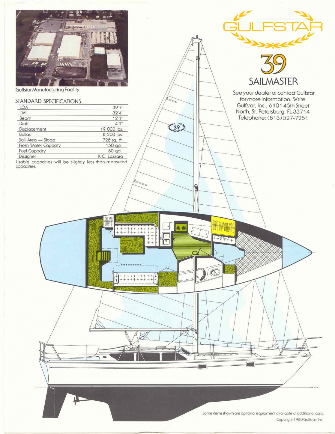Electric Sailboats Illustrated Guide to Boats Converted For
