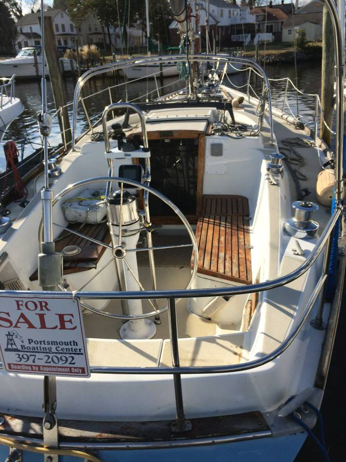 Boats Less Than $30K Recent Noteworthy Finds - Page 47