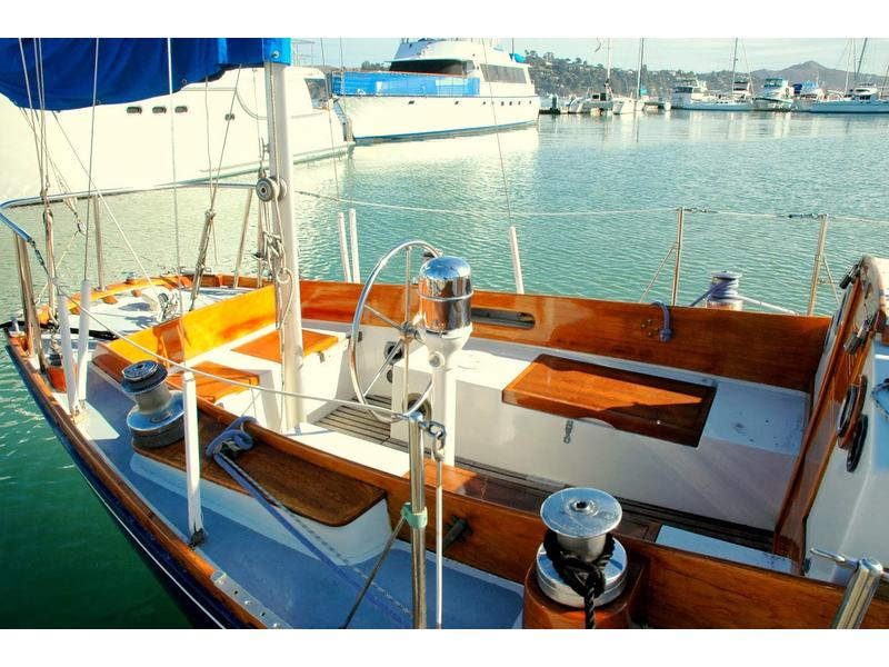 Boats Less Than $30K Recent Noteworthy Finds - Page 49