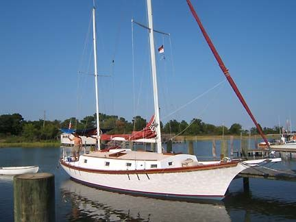Boats With Shallow Draft For Florida Bahamas Chesapeake Page 18