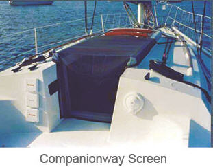 Click image for larger version  Name:Companionway Screen.jpg Views:250 Size:18.8 KB ID:15196