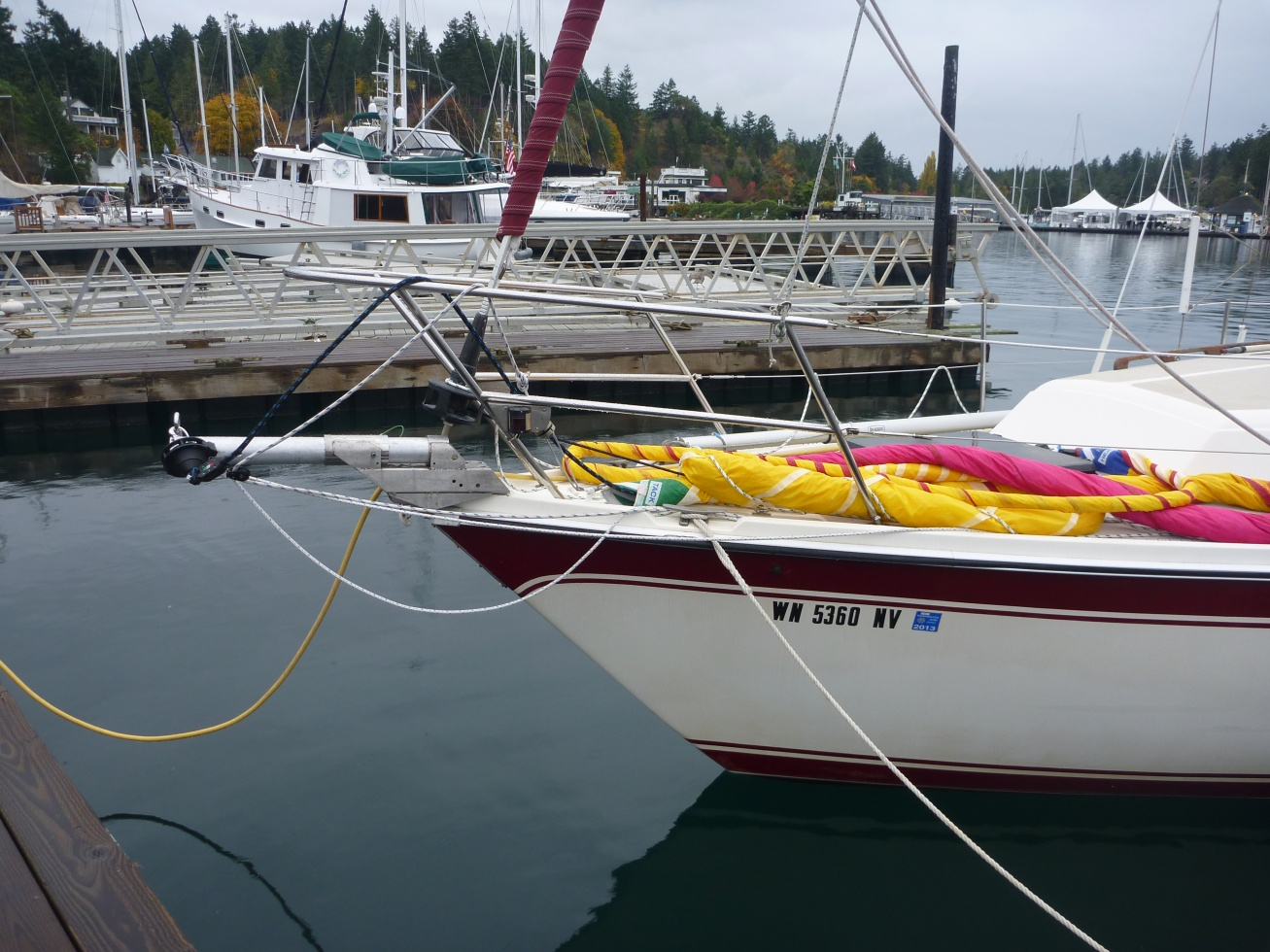 Click image for larger version  Name:Cal31 Bow with <a title=
