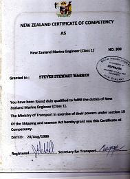 Click image for larger version  Name:NZ ENGINEERS 1 Cert Steve Warren.jpg Views:45 Size:417.4 KB ID:155759