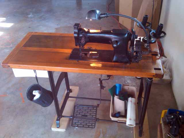 singer 111w sewing machine for sale