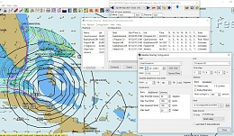Modification of Grib File - Irma-Jose - Cruisers & Sailing Forums