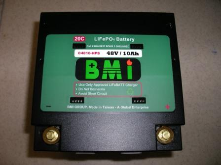 Click image for larger version  Name:BMI 48V 10Ah LiFePO4 battery with VMS.JPG Views:294 Size:67.3 KB ID:15811