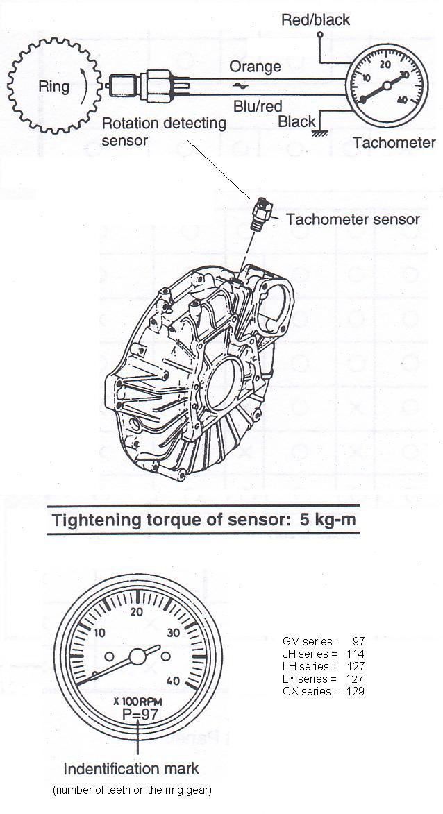 geo metro throttle body diagram