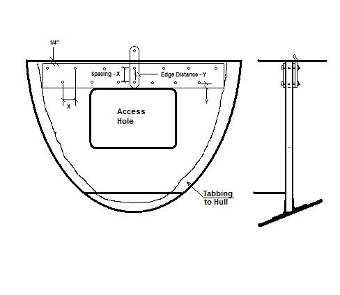 Click image for larger version  Name:Forestay Bulkhead Reinforcement.jpg Views:123 Size:19.6 KB ID:159578