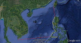 Click image for larger version  Name:Cambodia to Taiwan.jpg Views:73 Size:264.9 KB ID:159867