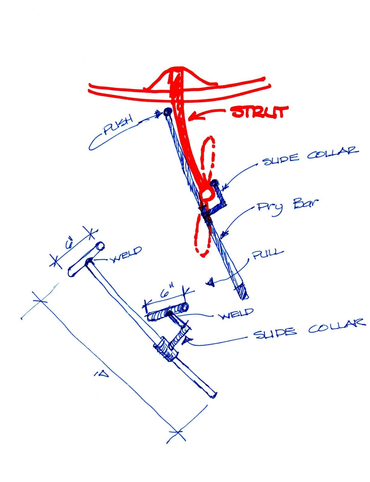 Click image for larger version  Name:Strut Slide Lever.jpg Views:152 Size:260.6 KB ID:160415