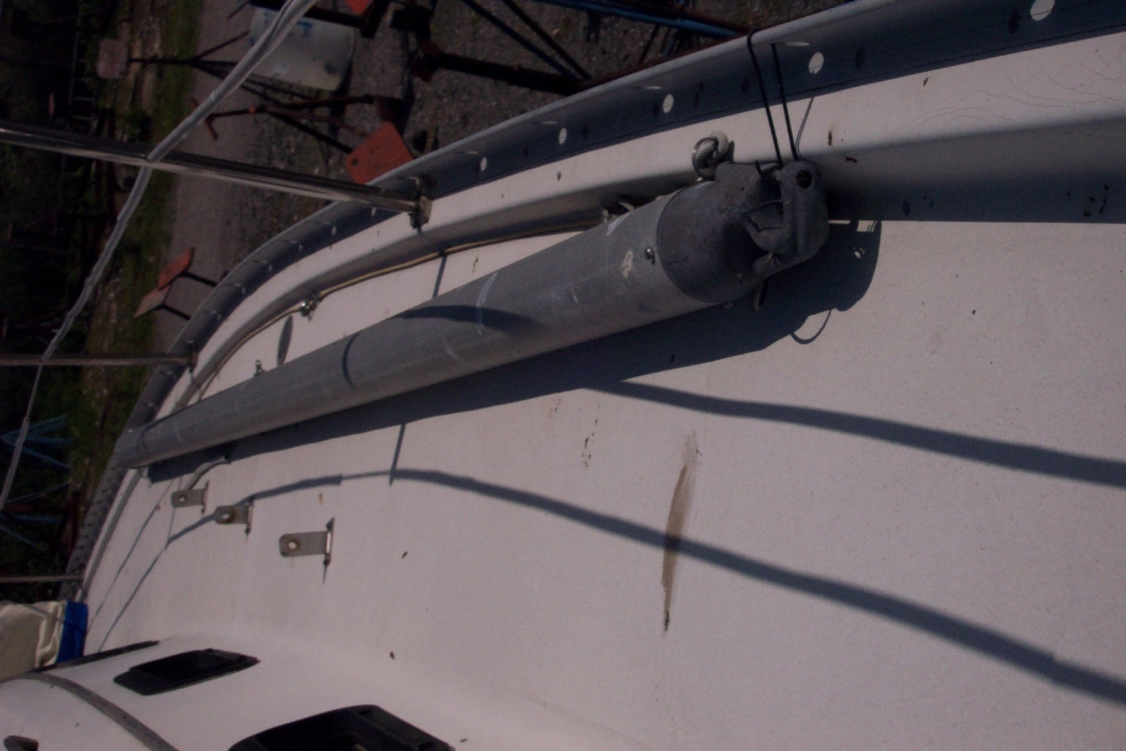 1981 Irwin Citation - First Time Sailboat Buyers Want Your