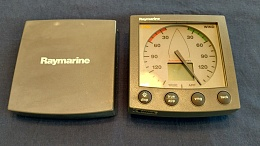 For Sale: Raymarine ST60 Wind System Display, Transducer