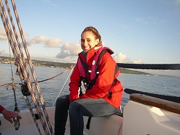 Click image for larger version  Name:Mel's First Sail-1.jpg Views:104 Size:123.4 KB ID:16413