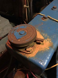 Fuel/Oil coming out of Motor exhaust - Cruisers & Sailing Forums