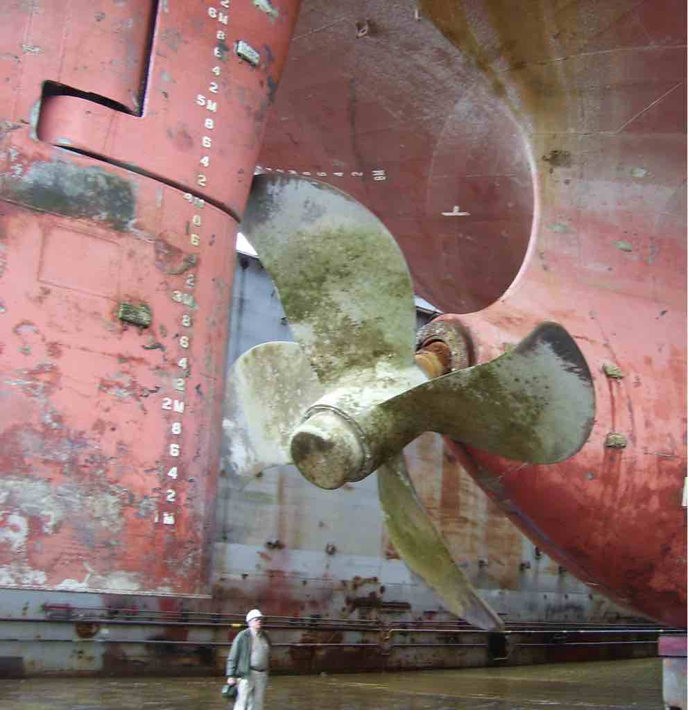 Click image for larger version  Name:Broken tail shaft.jpg Views:178 Size:50.0 KB ID:165000