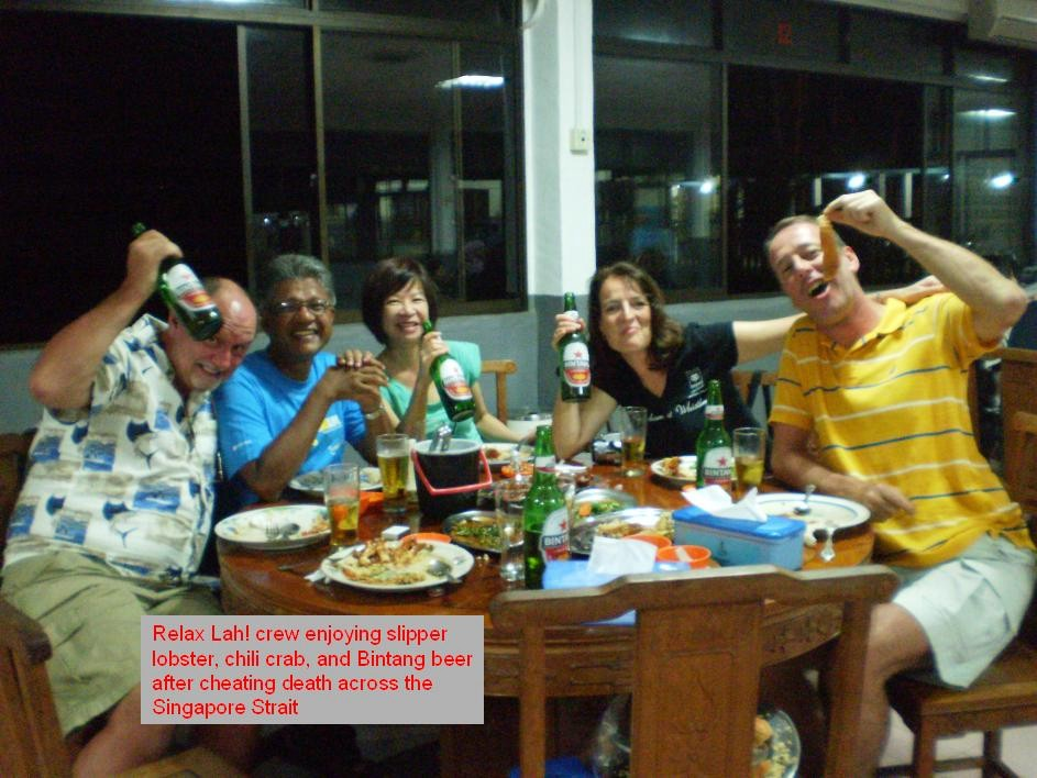 Click image for larger version  Name:Friday Crew dinner.jpg Views:105 Size:149.5 KB ID:16572