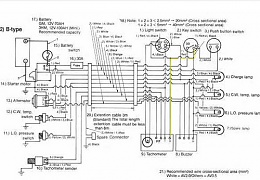 yanmar ignition wiring diagram alternator wiring question cruisers   sailing forums  alternator wiring question cruisers