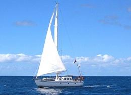 Click image for larger version  Name:01_Swanson 42 Kekaimalu sailing.JPG Views:182 Size:44.6 KB ID:169561