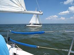Click image for larger version  Name:Bay Sail June 2018.JPG Views:38 Size:61.1 KB ID:173131