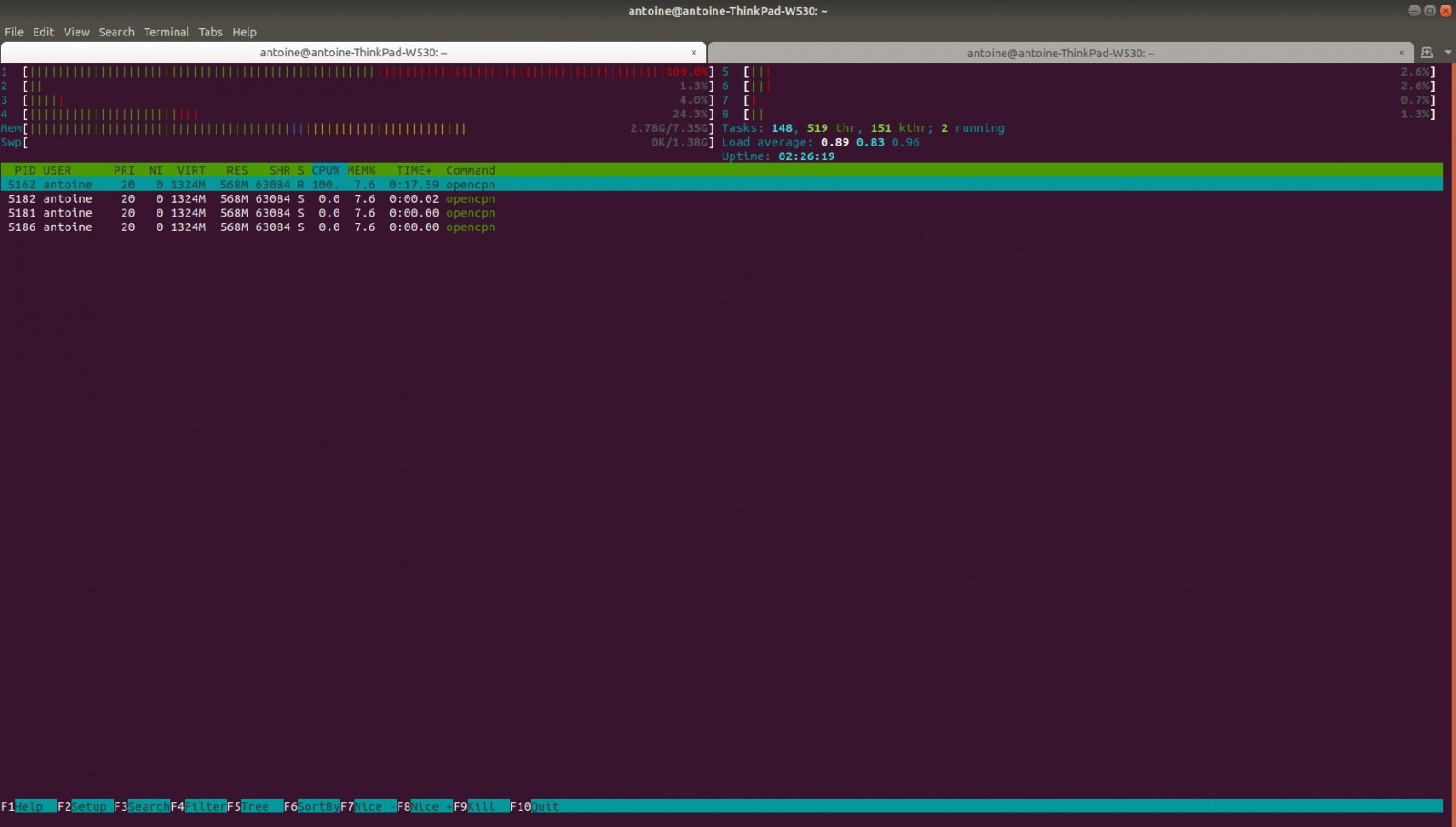 Click image for larger version  Name:htop_opencpn_crash.jpg Views:18 Size:176.2 KB ID:175000