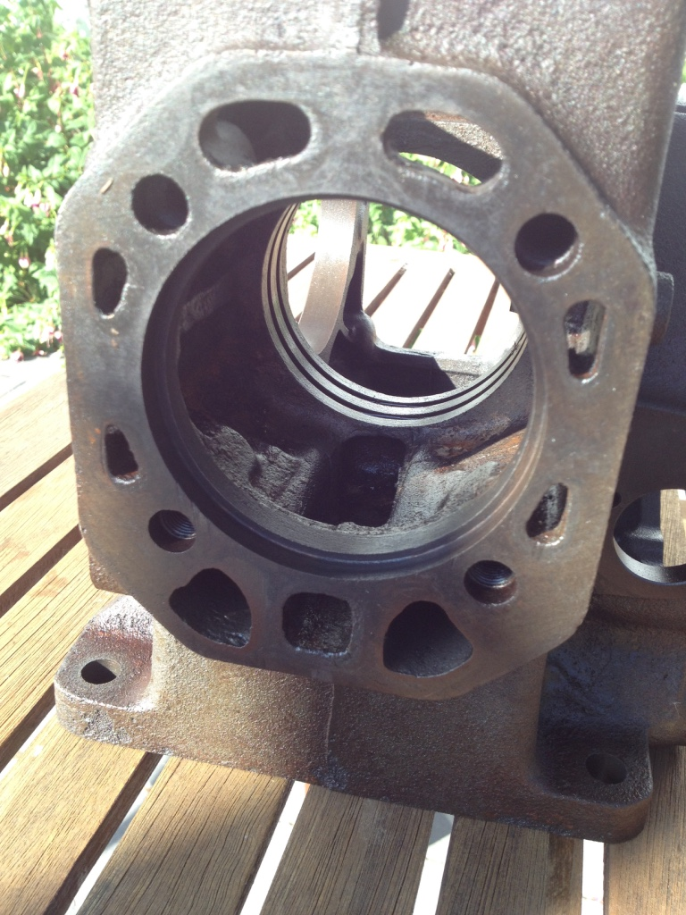 Yanmar 2QM20 - Should I rebuild or replace it? Maybe convert to