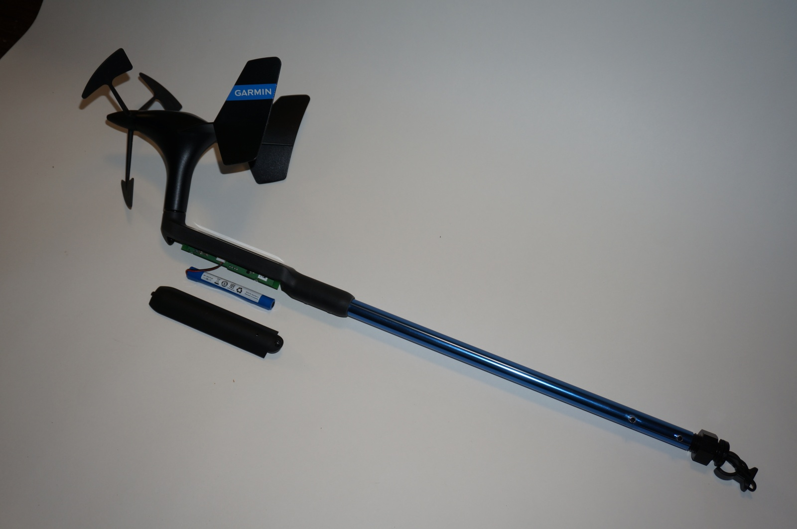 For Sale: Garmin GNX Wireless Wind Pack (Garmin p/n: 010