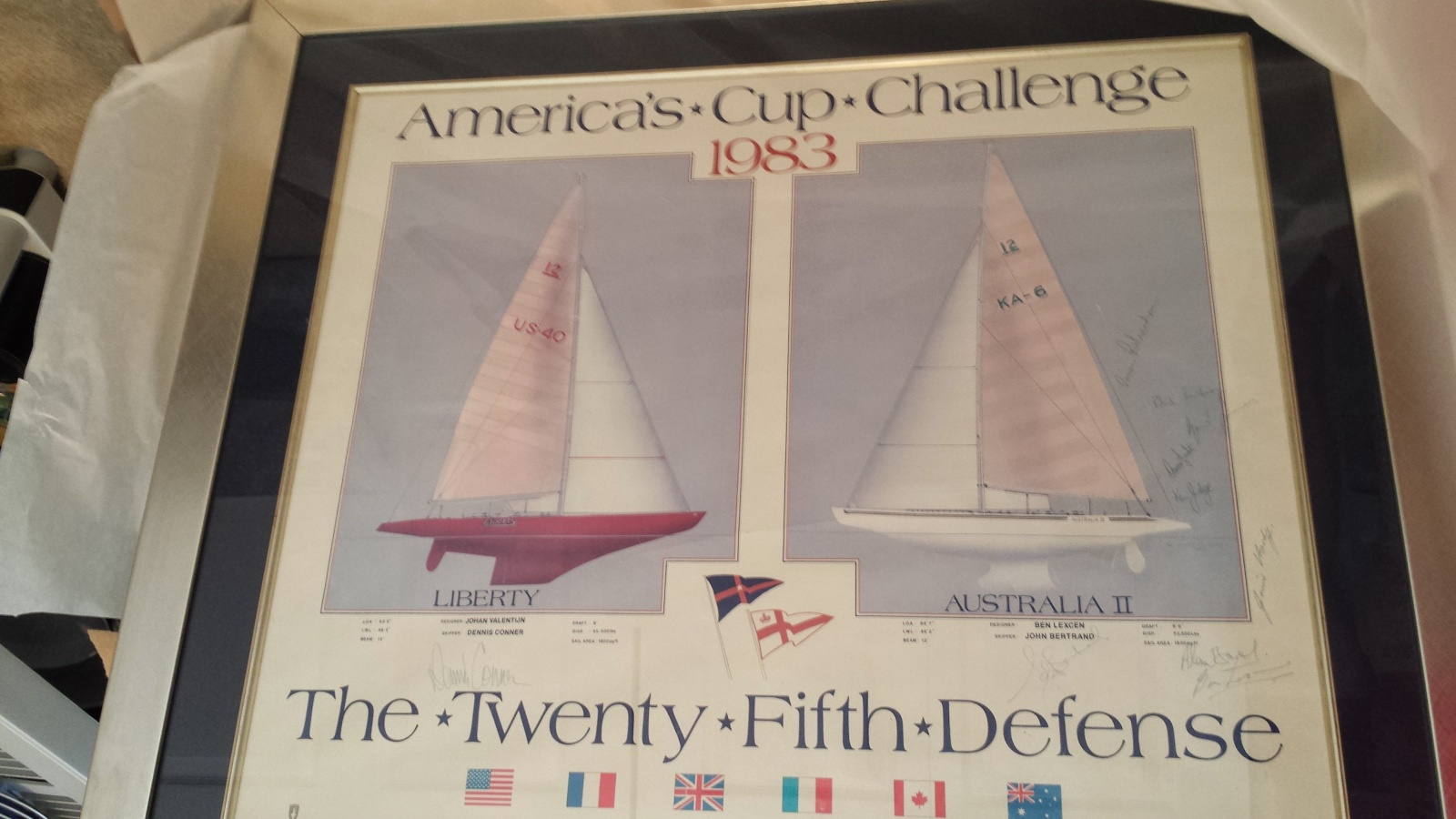 Click image for larger version  Name:Americas Cup Original Signatures Poster 1983.jpg Views:181 Size:338.3 KB ID:180602