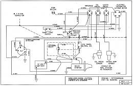 Perkins 4-154 Wiring Diagram - Cruisers & Sailing ForumsCruisers Forum
