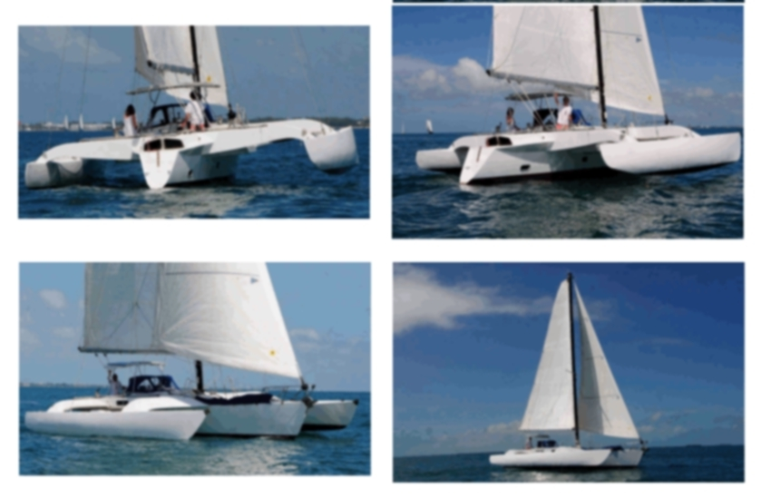 How to do price negotiations for an elder Trimaran     - Cruisers