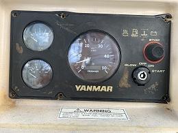 Replace Yanmar Instrument Panel Type C - Cruisers & Sailing