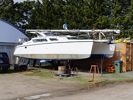 Click image for larger version  Name:Boat, Mast on deck, 25-7-2019 002.jpg Views:29 Size:445.7 KB ID:198967